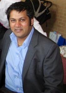 Ian Sinha
